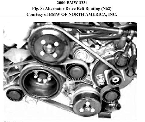 1997 bmw 318i engine diagram e46 belt diagram wiring