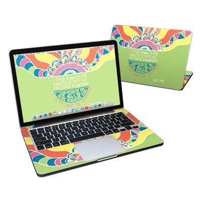 Macbook Pro Lama macbook pro retina 13in skin feather by susan