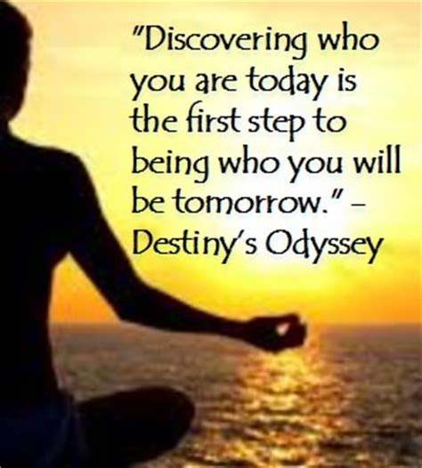 Self Discovery self discovery self awareness our inner self