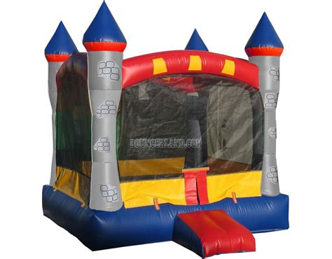 bounce house to buy bouncerland inflatable commercial bounce house p1202