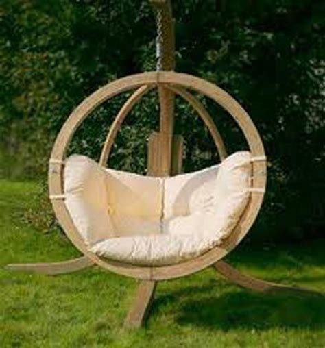 unique outdoor swings wooden outdoor swings unique and unusual wooden garden