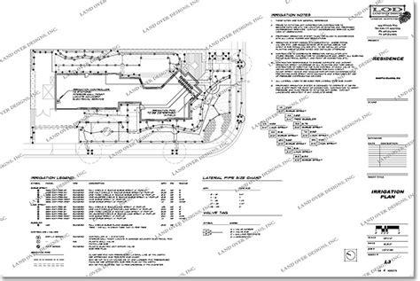 Landscape Architecture Specifications Land Designs Landscape Architects