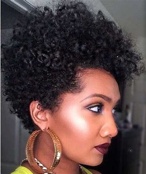 tapered sides with curls 26 really cute looks for naturally curly hair styles weekly
