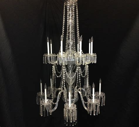 Bohemian Classic Extra Large Vintage Chandelier Grand Light Big Chandeliers