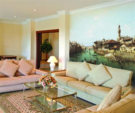 modern interior design with fresco wall murals inspired by modern interior design with fresco wall murals inspired by
