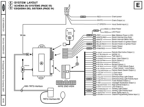 valet car alarm wiring diagram wiring diagram with