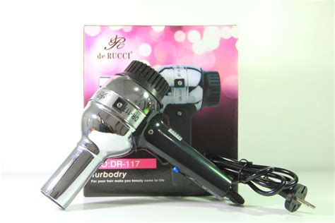 Hair Dryer Derucci Dr 3350 toko kosmetik dan bodyshop 187 archive de rucci