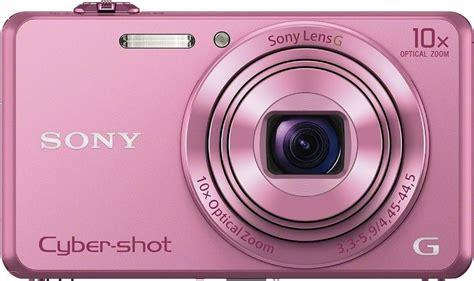 Kamera Sony Cybershot 12mp sony cyber dsc wx220 zoom kamera 18 2