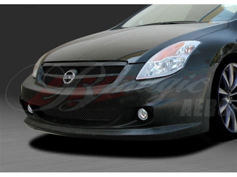 nissan altima coupe front bumper imp style front bumper cover for 2008 2009 nissan altima coupe