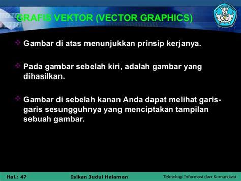 format gambar yg banyak digunakan diinternet adalah menggabungkan gambar 2 d kedalam sajian multimedia 1 indo
