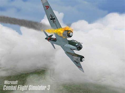 microsoft combat flight simulator 1 combat flight simulator 3 screenshoty games cz
