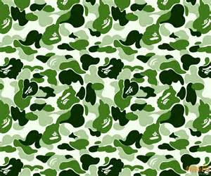 red bape camo wallpaper hospitality furniture