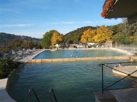 bagno vignoni piscina piscina foto di albergo posta marcucci bagno vignoni