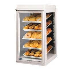 74 curved glass deli bakery display refrigerated