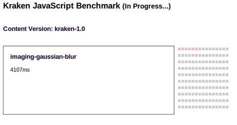 kraken bench kraken 1 0 benchmark 187 linux spiele open source server desktop cloud android