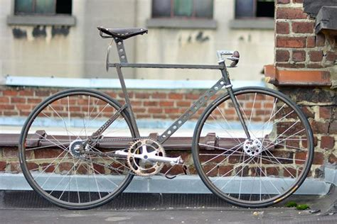 rat rod fixed gear bikez pinterest fixed gear girl