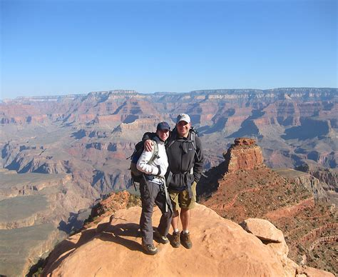 best hiking trips guided grand backpacking trips wildland trekking
