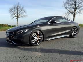 mercedes s63 amg coupe by g power need for speed