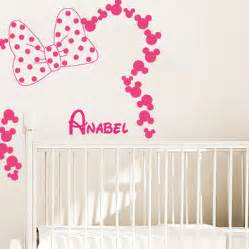 Disney Nursery Wall Decals Shop Disney Baby Wall Decals On Wanelo