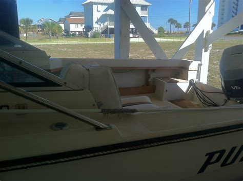 2000 pursuit boats pursuit 2000 1988 for sale for 2 500 boats from usa