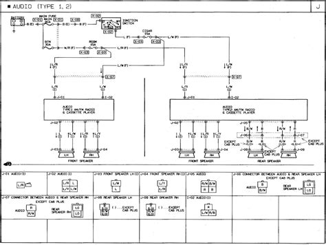 1989 mazda b2200 vacuum diagram 1989 free engine image