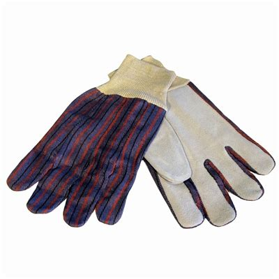 work gloves with lights light duty leather work gloves pair