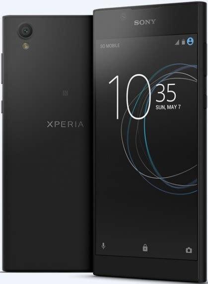 Hp Sony Xperia N2 sony xperia l1