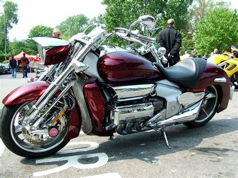 Motorrad Honda K Nigswinter by Cruiser Motorrad