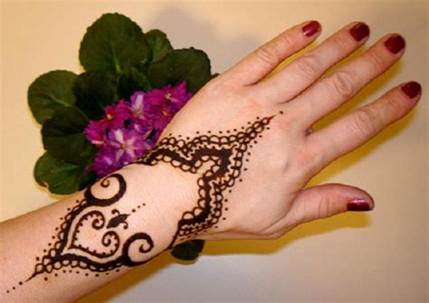 easy mehndi tattoo designs for hands simple mehndi designs for beginners 365greetings com