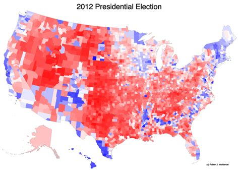 2012 presidential election map 2012 presidential election results