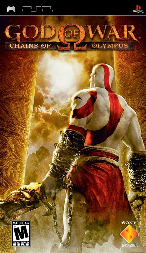 god of war chains of olympus film god of war chains of olympus review ign