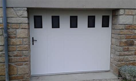 porte de garage enroulable manuelle prix d 39 une porte