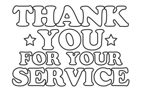 happy veterans day coloring page veterans day coloring pages printable thank you sheets