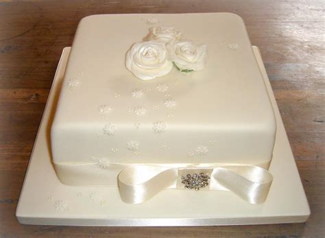 Wedding Cake One Tier by Simple One Tier Wedding Cake Designs Wedding Cake Designs