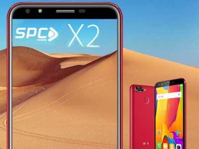 Harga Hp Merk Spc spc x2 ponsel layar penuh 3 kamera rp 800 ribuan ponsel