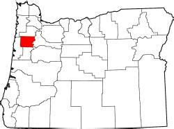 Polk County Property Records Oregon Facts Demographics Polk County Oregon Official Website