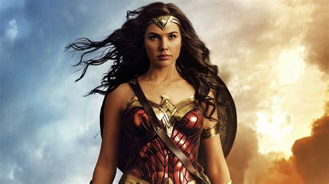download film gal gadot free wonder woman wallpaper wallpapersafari
