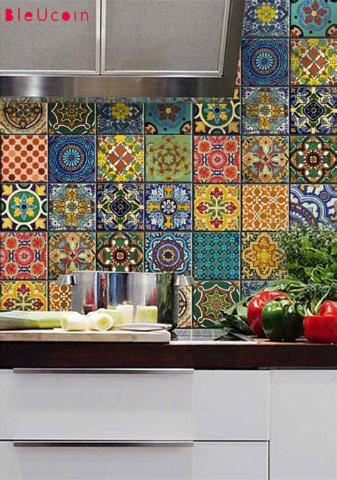 Decoration Ideas For Kitchen Walls by 24 Decoration Ideas That Will Transform Your Kitchen Walls