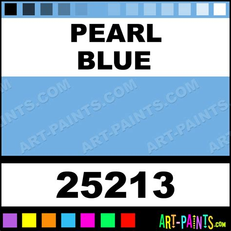 pearl blue fashion dimensional fabric textile paints 25213 pearl blue paint pearl blue