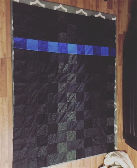 Thin Quilts by 290 Best Images About Thin Blue Line On Thin Blue Line Ring Fallen Officer And