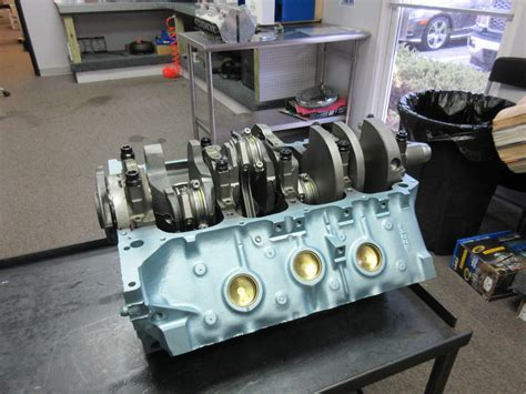 Pontiac 400 Engine Specs by 400 Pontiac Crate Engine 450 Hp With Aluminum Heads