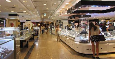corte ingles santander telefono el corte ingl 233 s de centro comercial gran via