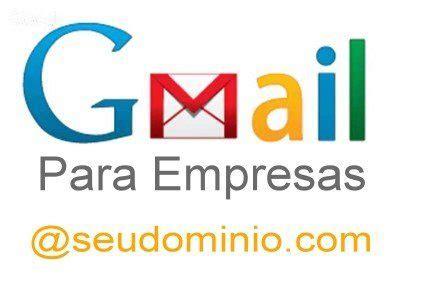 como configurar e mail de negócios do gmail com seu