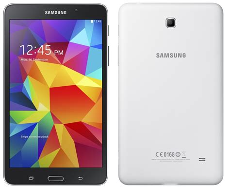 Samsung Galaxy Tab 4 8 Gb by Samsung Galaxy Tab 4 Sm T230 8gb Wi Fi 7 Quot Tablet New