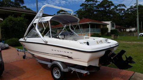 bayliner boats for sale sydney 175 bayliner 2003 model excellent condition sydney area