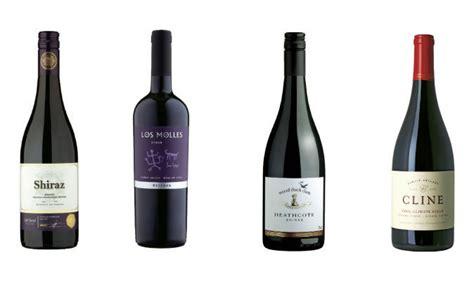 shiraz  syrah wines expresscouk