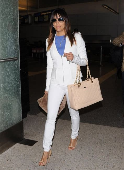 Longoria In Chanel by Longoria Leather Tote Tote Bags Lookbook Stylebistro
