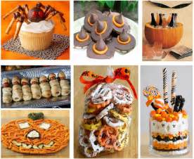 Halloween Party Ideas 25 Chilling Halloween Food Ideas