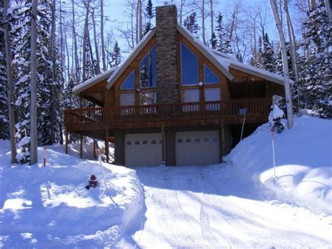 Brian Utah Cabin Rentals by Amazing Ski In Ski Out Cabin Brian Homeaway