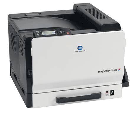 Printer A3 Konica printer a3 konica minolta color laser printer a3